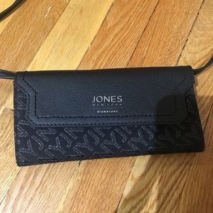 NWT Jones New York Allegra Mini CrossBody